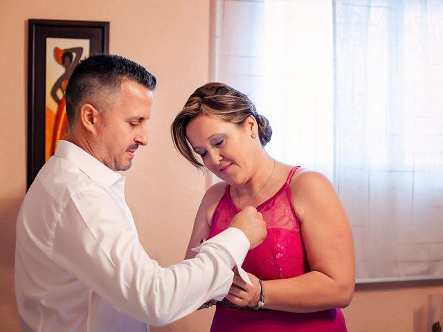 La boda de Iván y Sonia en Puente Tocinos, Murcia 2