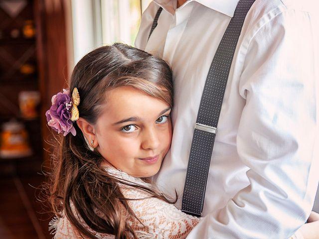 La boda de Iván y Sonia en Puente Tocinos, Murcia 7