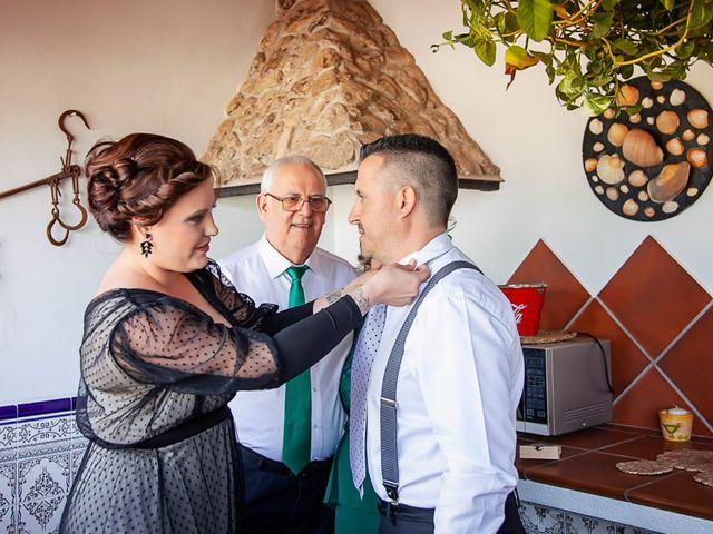 La boda de Iván y Sonia en Puente Tocinos, Murcia 8