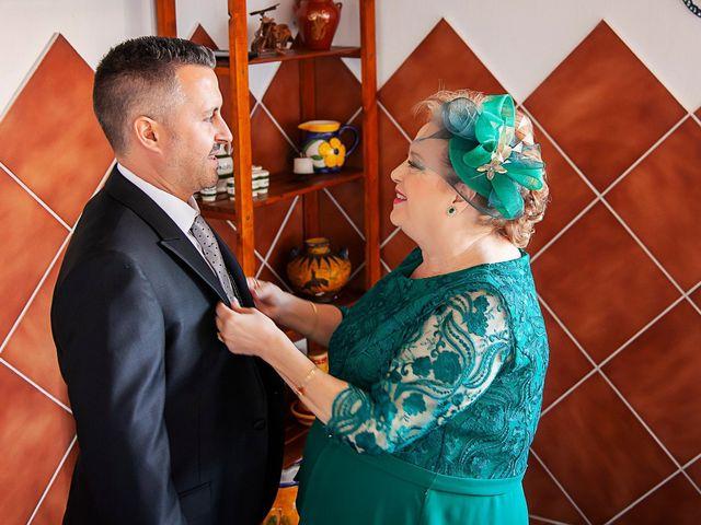 La boda de Iván y Sonia en Puente Tocinos, Murcia 9