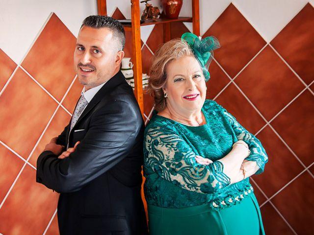 La boda de Iván y Sonia en Puente Tocinos, Murcia 10