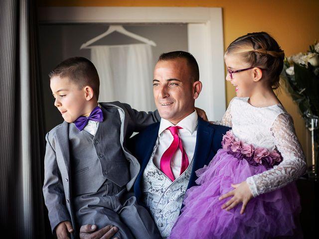 La boda de Iván y Sonia en Puente Tocinos, Murcia 19