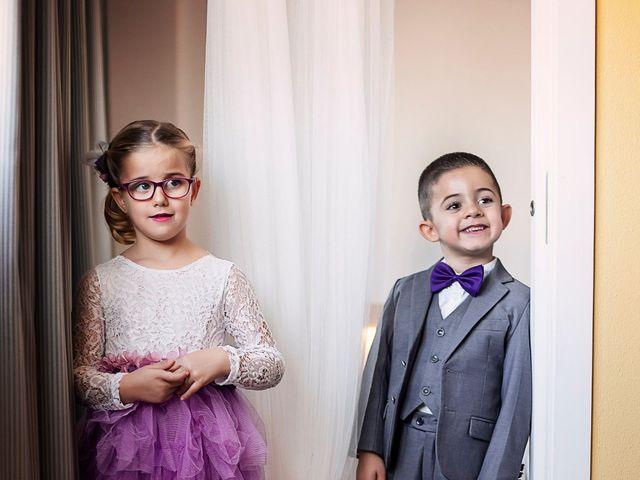 La boda de Iván y Sonia en Puente Tocinos, Murcia 20