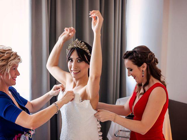 La boda de Iván y Sonia en Puente Tocinos, Murcia 29