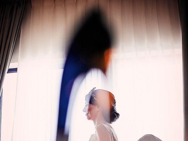 La boda de Iván y Sonia en Puente Tocinos, Murcia 32