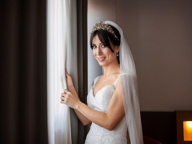 La boda de Iván y Sonia en Puente Tocinos, Murcia 36
