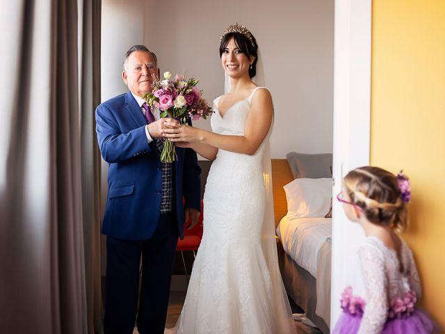 La boda de Iván y Sonia en Puente Tocinos, Murcia 37