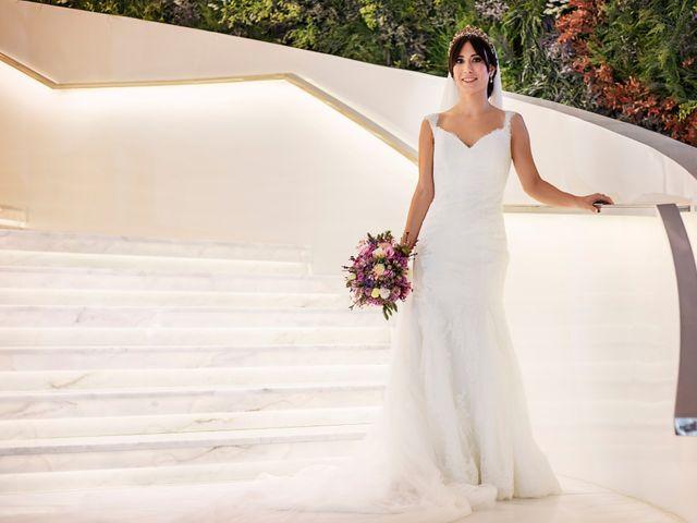 La boda de Iván y Sonia en Puente Tocinos, Murcia 38
