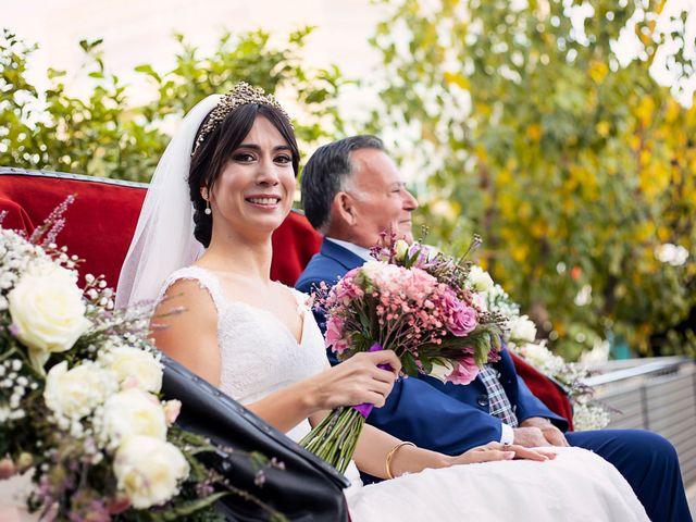 La boda de Iván y Sonia en Puente Tocinos, Murcia 39