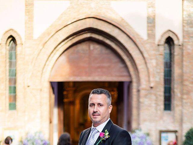La boda de Iván y Sonia en Puente Tocinos, Murcia 40