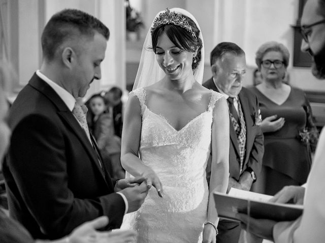 La boda de Iván y Sonia en Puente Tocinos, Murcia 44
