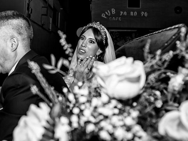 La boda de Iván y Sonia en Puente Tocinos, Murcia 47