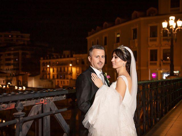 La boda de Iván y Sonia en Puente Tocinos, Murcia 50