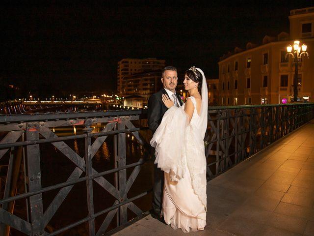 La boda de Iván y Sonia en Puente Tocinos, Murcia 51
