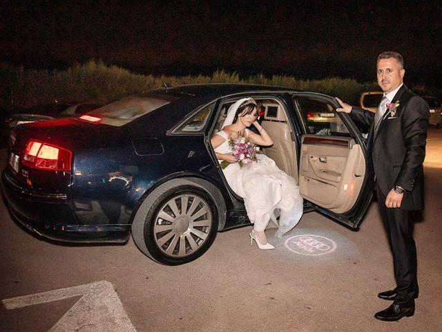 La boda de Iván y Sonia en Puente Tocinos, Murcia 53