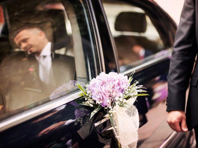 La boda de Iván y Sonia en Puente Tocinos, Murcia 55