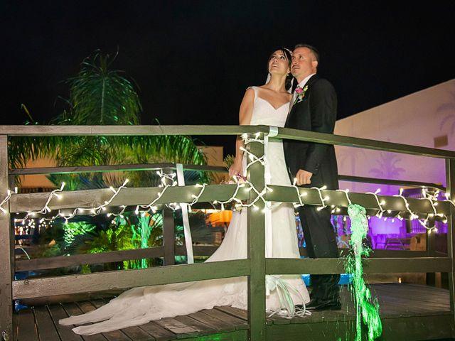 La boda de Iván y Sonia en Puente Tocinos, Murcia 58