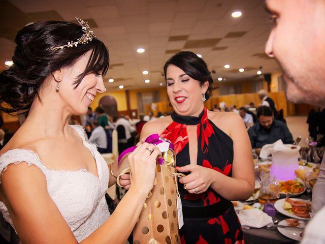 La boda de Iván y Sonia en Puente Tocinos, Murcia 60
