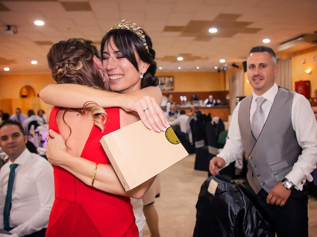 La boda de Iván y Sonia en Puente Tocinos, Murcia 61