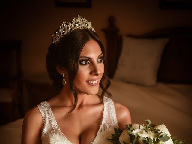 La boda de David y Victoria en Ontur, Albacete 4