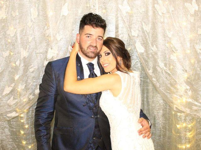 La boda de David y Victoria en Ontur, Albacete 7