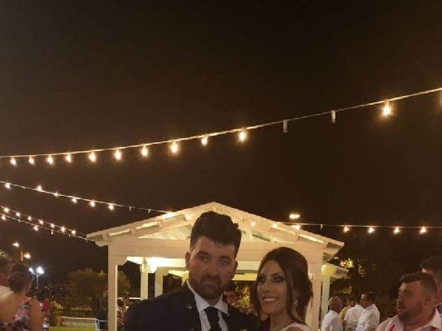 La boda de David y Victoria en Ontur, Albacete 8