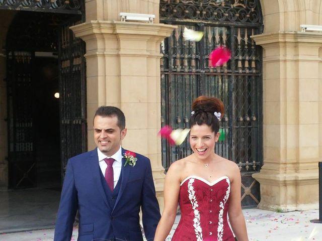 La boda de Dani y Patri en Donostia-San Sebastián, Guipúzcoa 5