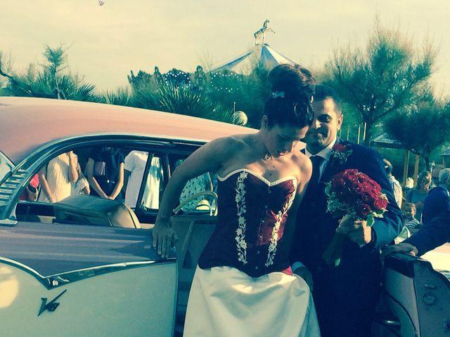 La boda de Dani y Patri en Donostia-San Sebastián, Guipúzcoa 10