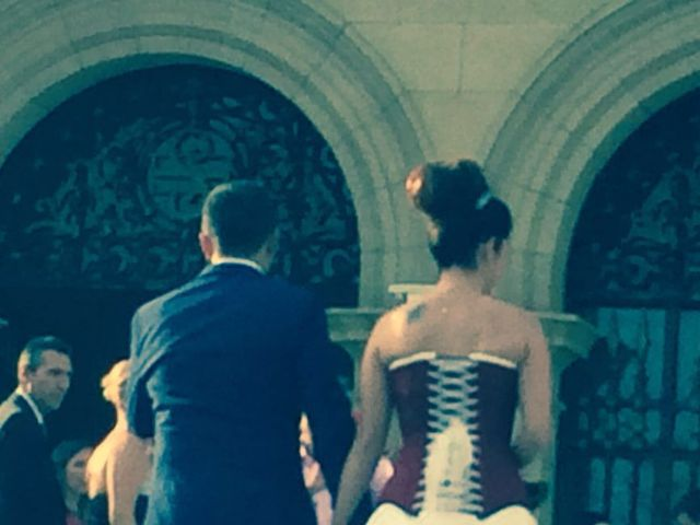 La boda de Dani y Patri en Donostia-San Sebastián, Guipúzcoa 11