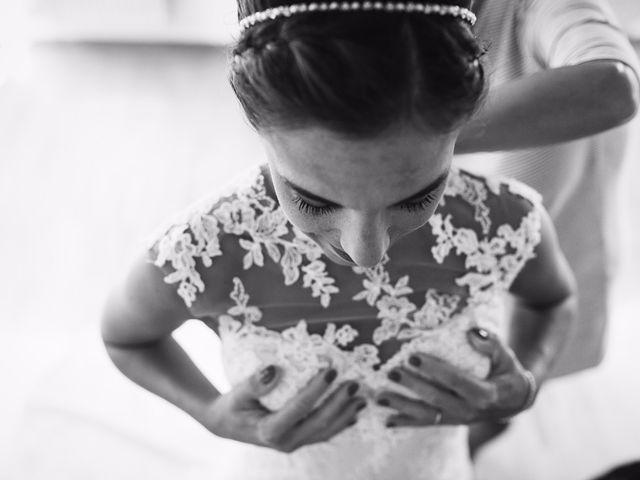 La boda de Imanol y Cristina en Gorraiz, Navarra 11