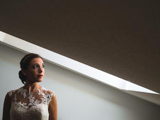 La boda de Imanol y Cristina en Gorraiz, Navarra 12