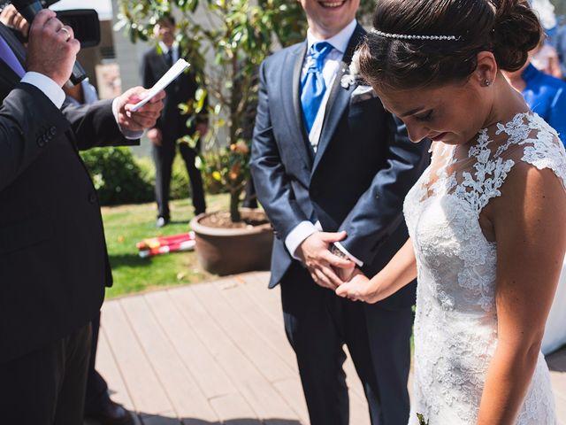 La boda de Imanol y Cristina en Gorraiz, Navarra 15