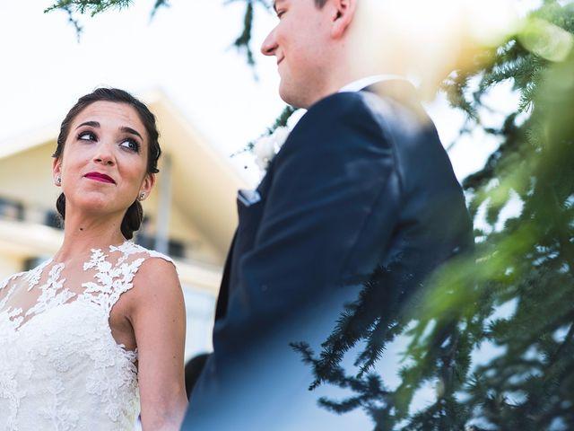 La boda de Imanol y Cristina en Gorraiz, Navarra 16