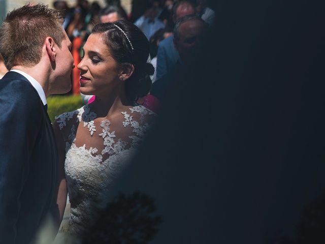La boda de Imanol y Cristina en Gorraiz, Navarra 17
