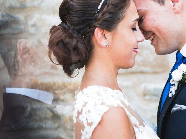 La boda de Imanol y Cristina en Gorraiz, Navarra 18