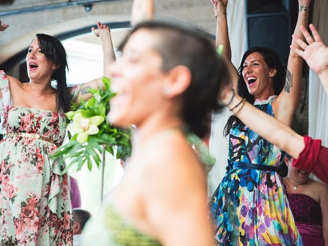 La boda de Imanol y Cristina en Gorraiz, Navarra 23