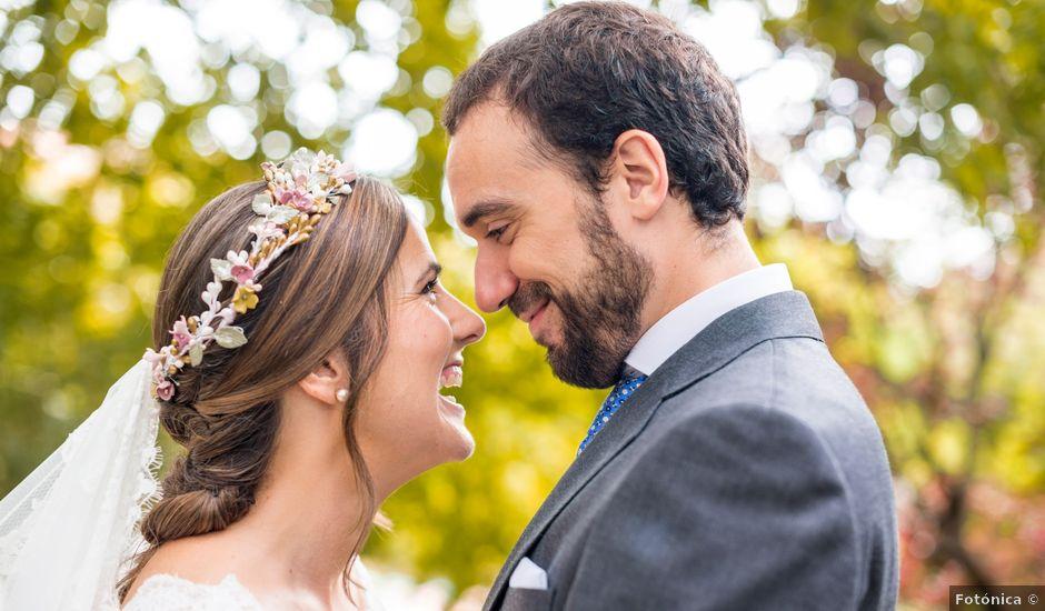 La boda de Unai y Garazi en Loiu, Vizcaya