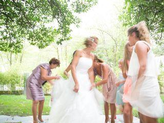 La boda de Beatriz y Nacho 1