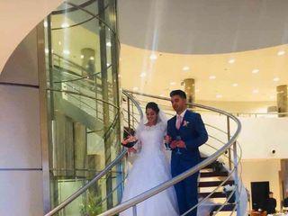 La boda de Natalia y Lucas 1