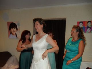 La boda de Nicole y Mike 1