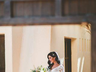 La boda de Inma y Ismael 3