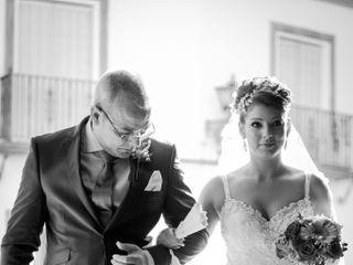 La boda de Erlym y Josan 1