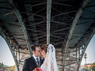 La boda de Erlym y Josan 2