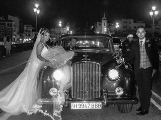 La boda de Erlym y Josan 3