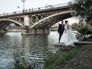 La boda de Erlym y Josan