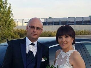 La boda de Vanesa y Jose 1