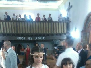 La boda de Vanesa y Jose 3
