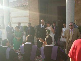 La boda de Vanesa y Jose