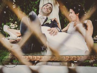 La boda de Marta y Lauren 3