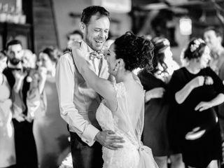 La boda de Lidia y José Luis